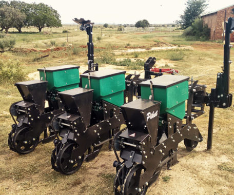 Eden Equip Affordable Sustainable Farm Equipment