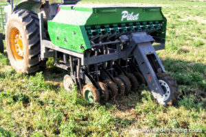 No-till Fine Seed Planter 6-Row / 8-Row / 10-Row