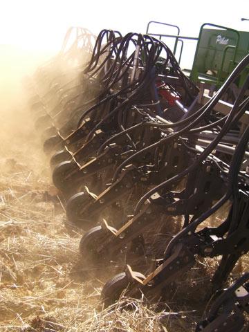 eden equip equipment piket planters air seeder tine