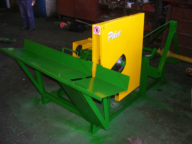 eden equip equipment piket planters log saw
