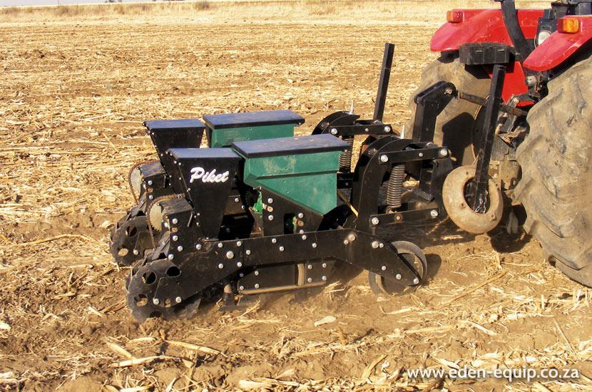 Economy No-till Maize Planter 1-Row / 2-Row / 3-Row / 4-Row / 5-Row / 6-Row
