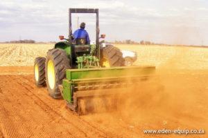Fine Seed Planter 1.8m / 2.3m / 2.8m