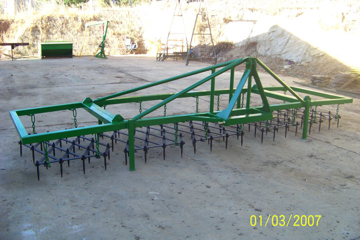 eden equip equipment piket planters harrow