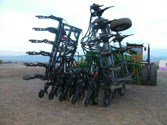 eden equip equipment piket planters air seeder tine