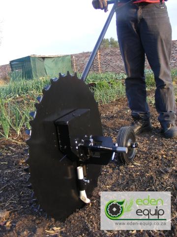 Haraka Fine Seed Planter