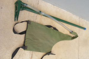 Mealie Brand MBLI Planter